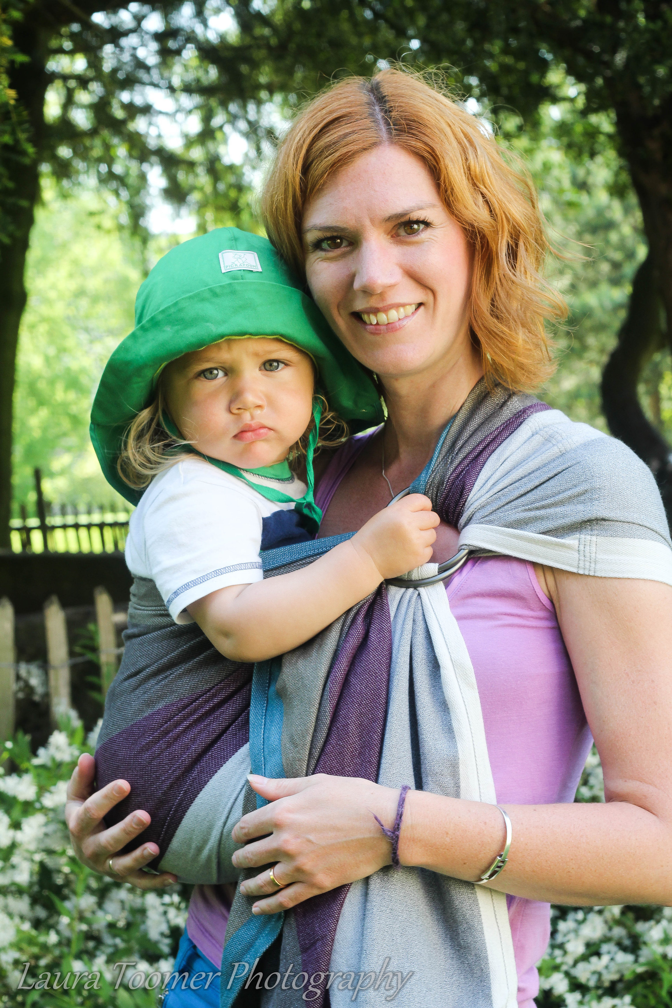 a8aeaae2515 Our other asymmetric sling is the Scootababy. This is a hip carrier  designed to offer a comfortable hip carry position for babies who like to  sit on your ...